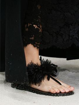 Damenschuhe, Fuß auf Verkauf tragen | Choies